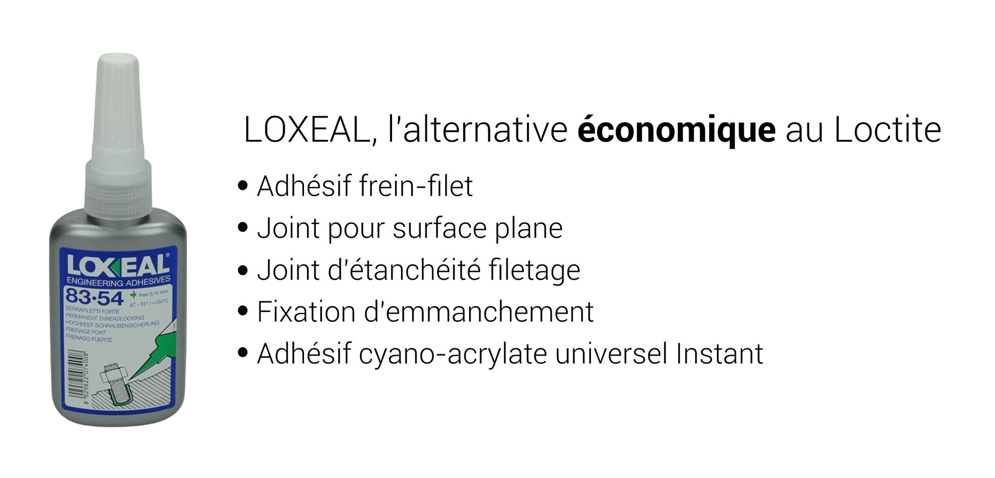 Loxeal